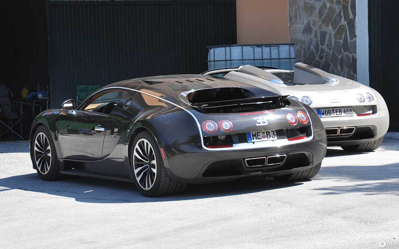 Bugatti Veyron 16.4 Super Sport - 20 August 2013 - Autogespot2013 Bugatti Veyron 16.4 Super Sport