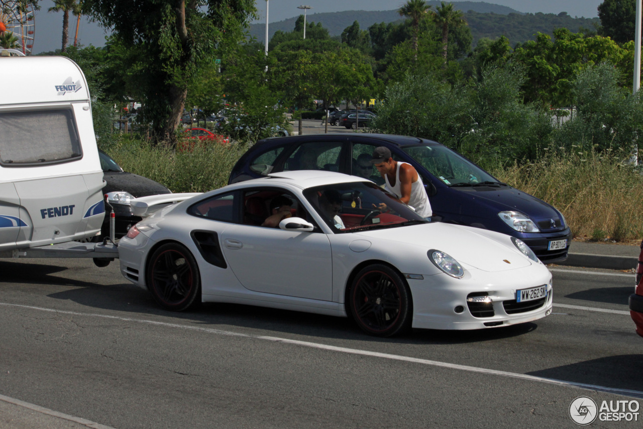 Porsche 997 Turbo Mki 20 August 2013 Autogespot