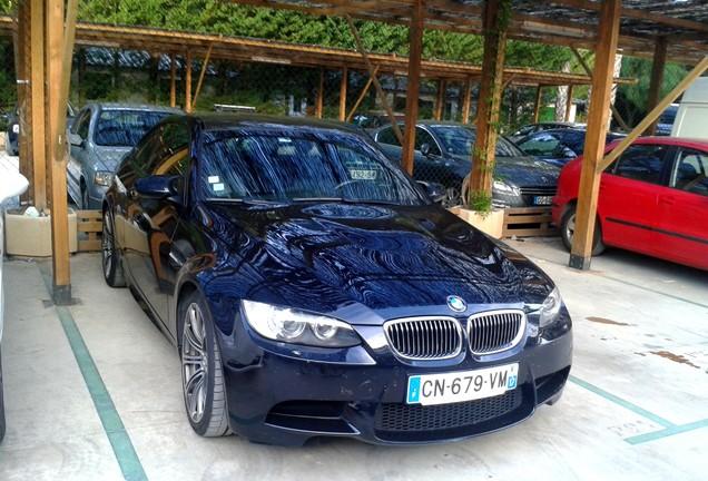 BMW M3 E92 Coupé