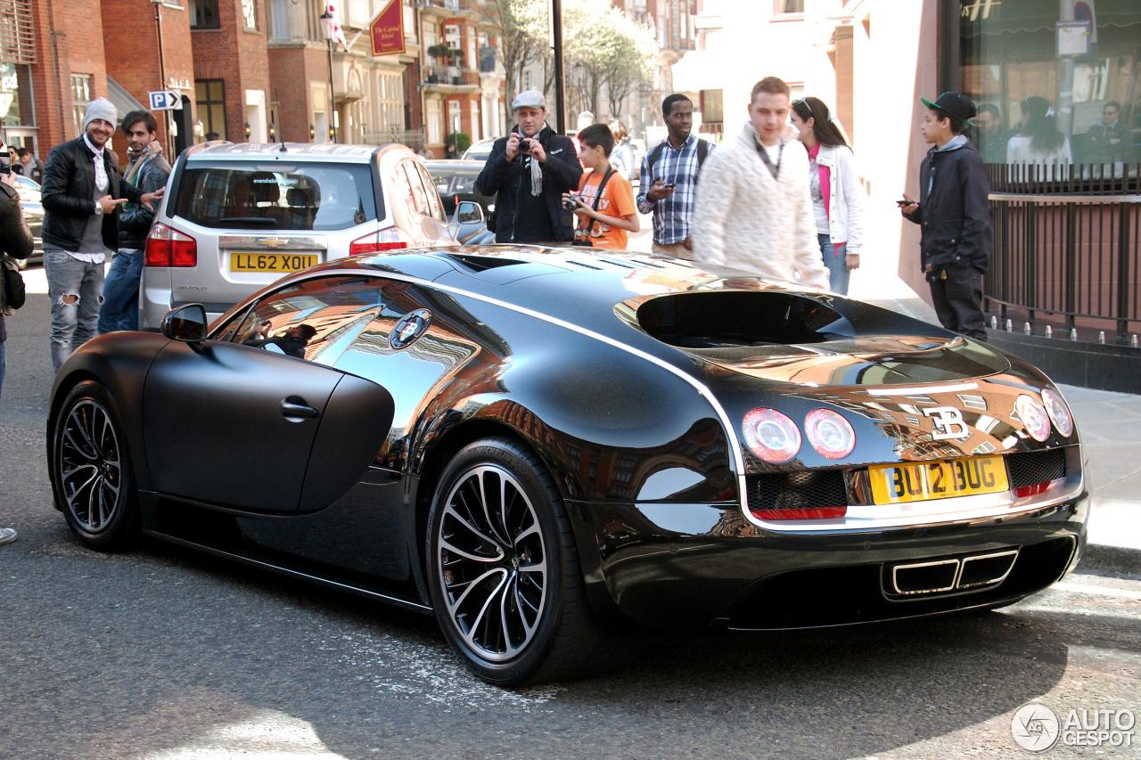 bugatti veyron 16 4 super sport sang noir 24 august 2013 autogespot. Black Bedroom Furniture Sets. Home Design Ideas