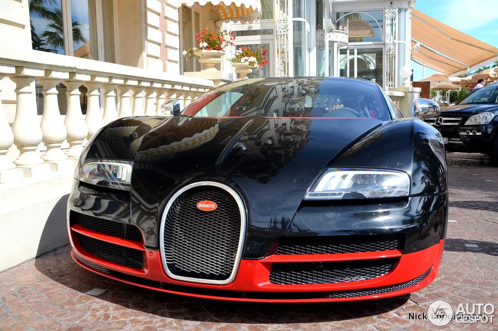 bugatti veyron 16 4 grand sport vitesse 28 augustus 2013 autogespot. Black Bedroom Furniture Sets. Home Design Ideas