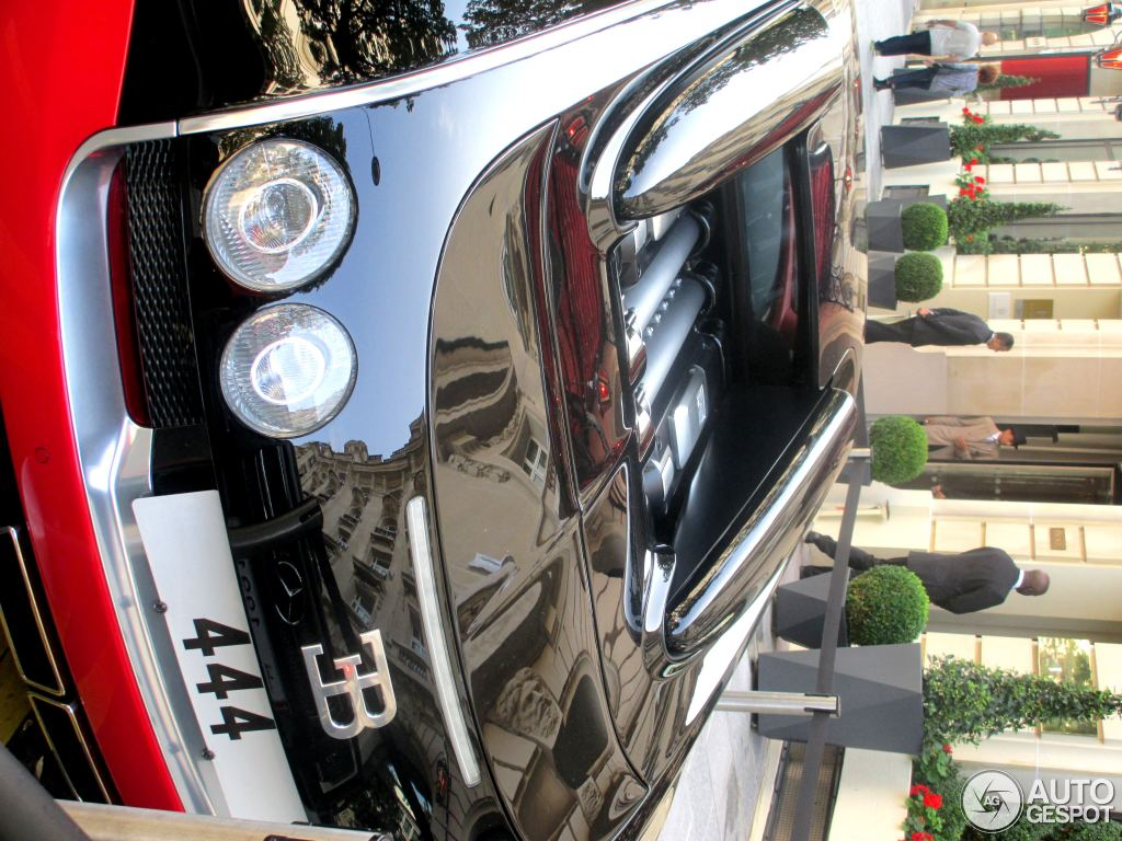 bugatti veyron 16 4 grand sport vitesse 29 august 2013 autogespot. Black Bedroom Furniture Sets. Home Design Ideas