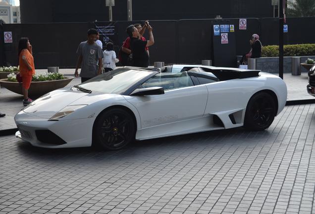 Lamborghini Murciélago LP640 Versace Roadster