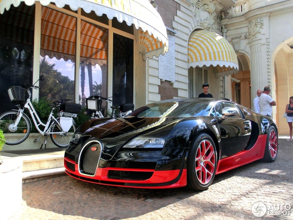 bugatti veyron 16 4 grand sport vitesse 2 septembre 2013 autogespot. Black Bedroom Furniture Sets. Home Design Ideas