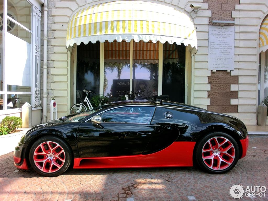 bugatti veyron 16 4 grand sport vitesse 2 septembre 2013. Black Bedroom Furniture Sets. Home Design Ideas