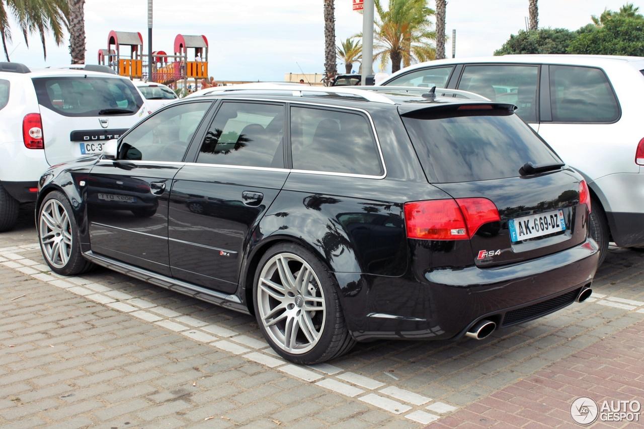 Audi Rs4 Avant B7 3 Septembre 2013 Autogespot