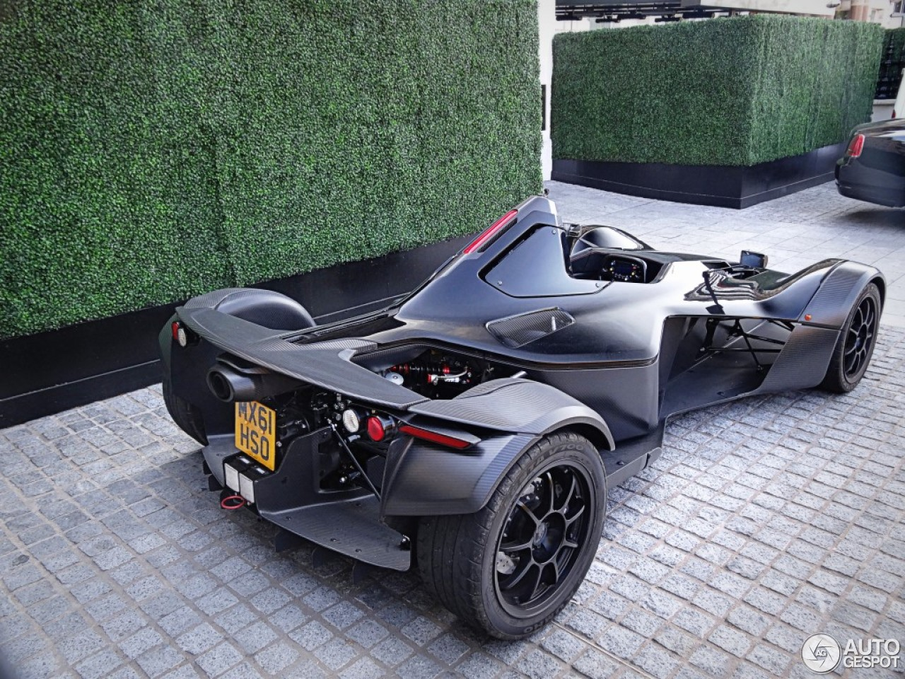 Bac Mono 4 September 2013 Autogespot