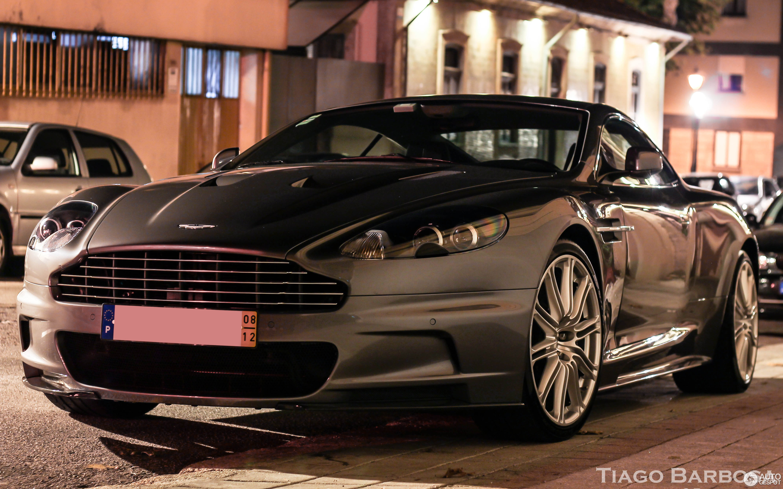 Aston Martin Dbs 6 September 2013 Autogespot