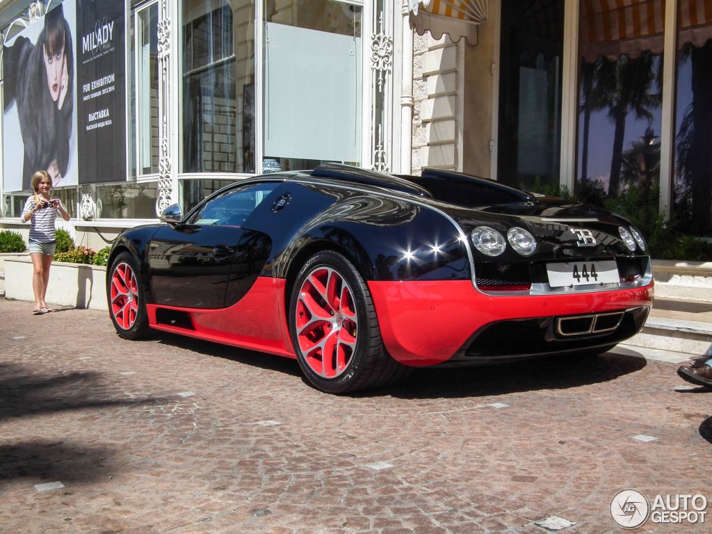 bugatti veyron 16 4 grand sport vitesse 14 septembre 2013 autogespot. Black Bedroom Furniture Sets. Home Design Ideas