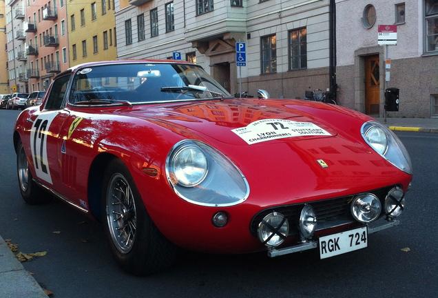Ferrari 275 GTB Shortnose