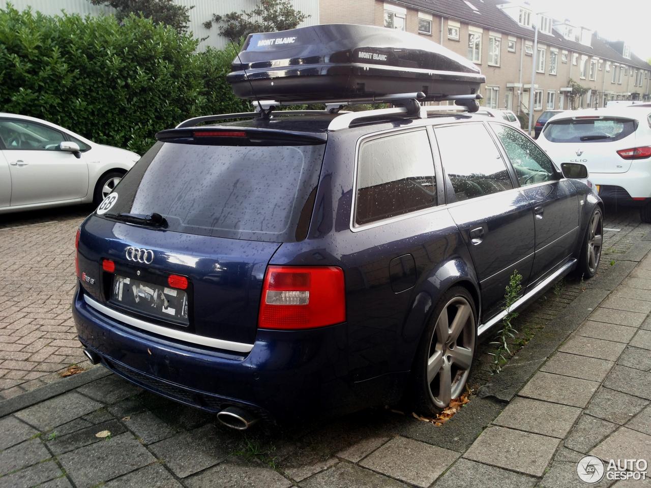Audi Rs6 Avant C5 16 September 2013 Autogespot