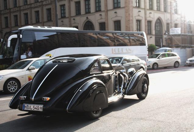 Mercedes-Benz 540K Autobahnkurrier