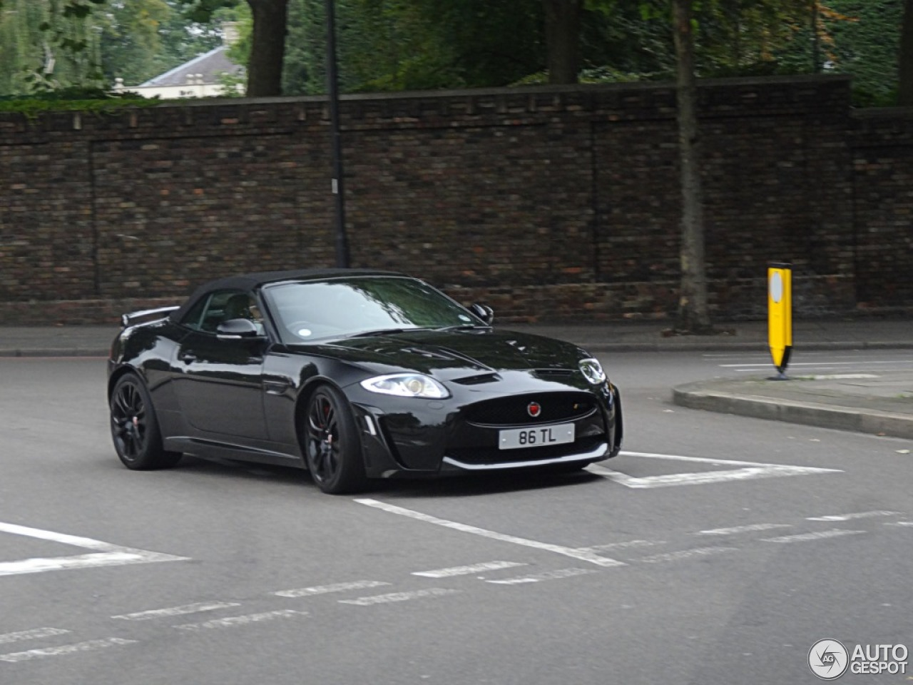 2009 Jaguar Xkr For Sale