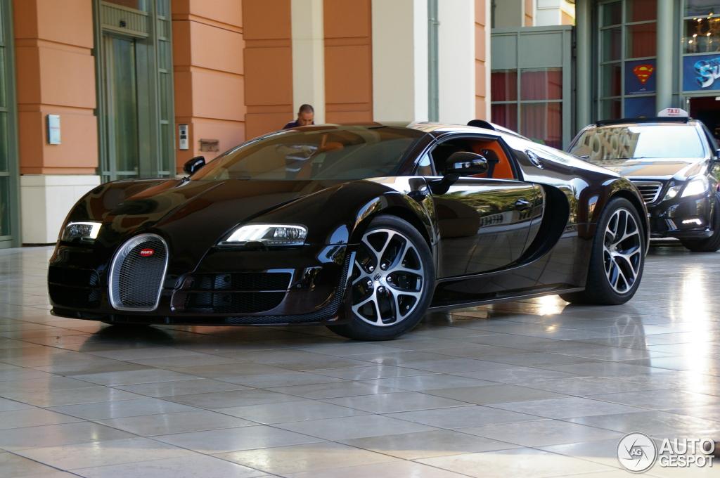 bugatti veyron 16 4 grand sport vitesse 24 september. Black Bedroom Furniture Sets. Home Design Ideas