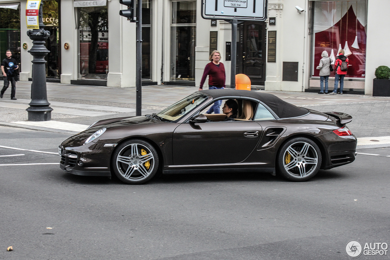 porsche 997 turbo cabriolet mki 24 september 2013 autogespot. Black Bedroom Furniture Sets. Home Design Ideas
