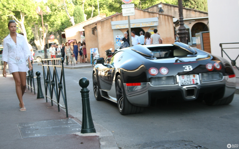bugatti veyron 16.4 grand sport grey carbon - 2 oktober 2013