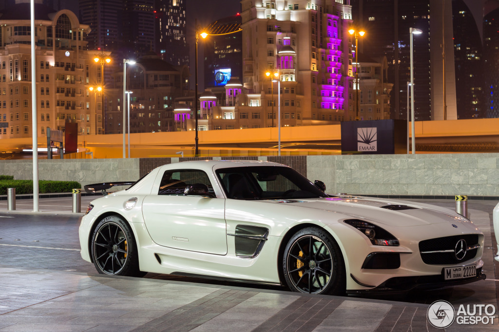 mercedes benz sls amg black series 3 october 2013 autogespot. Black Bedroom Furniture Sets. Home Design Ideas