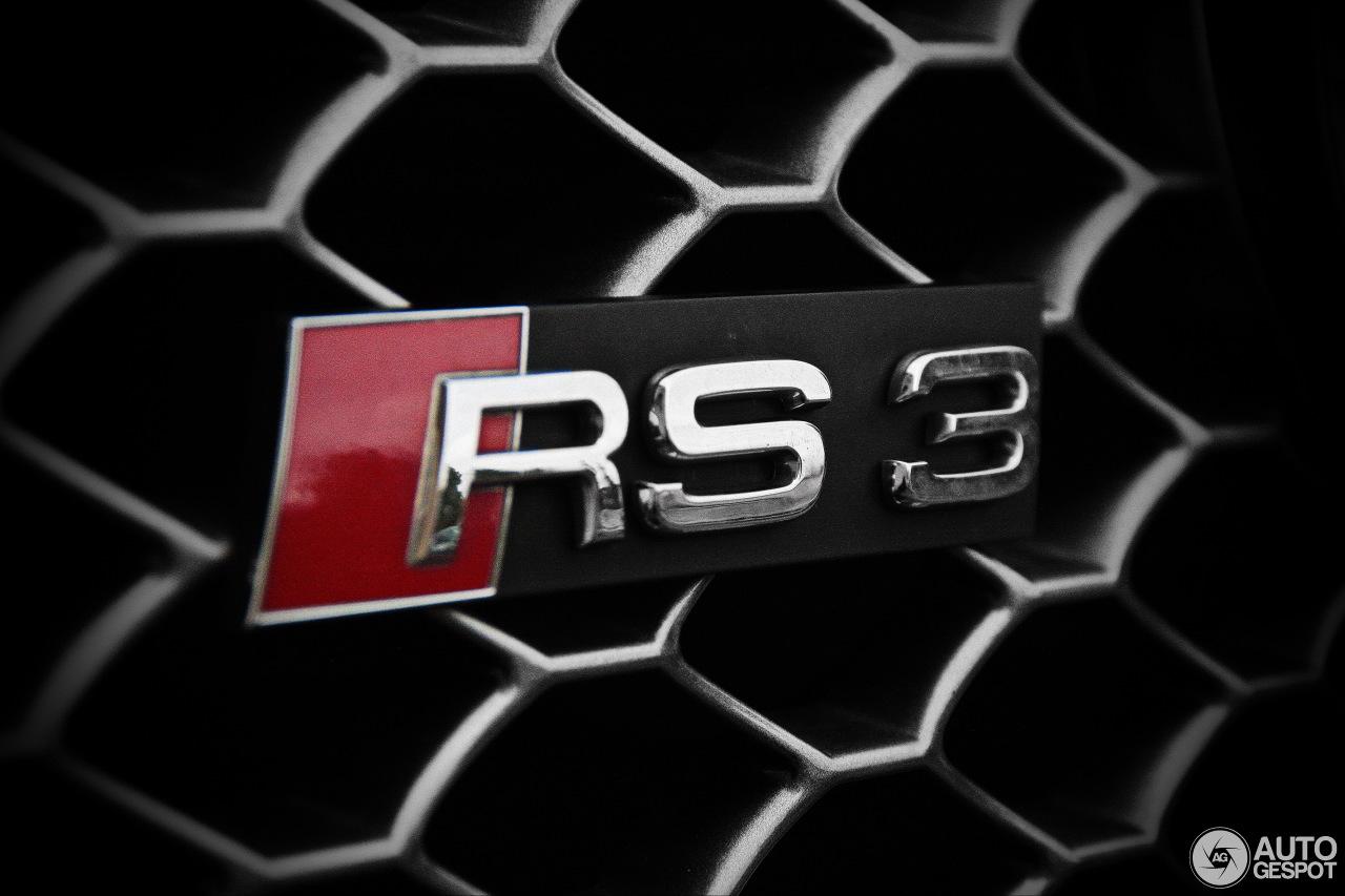 Audi Rs3 Sportback 8 Oktober 2013 Autogespot