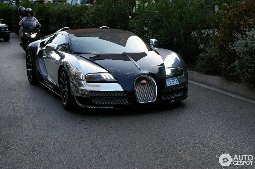 bugatti veyron 16 4 grand sport vitesse 8 oktober 2013. Black Bedroom Furniture Sets. Home Design Ideas