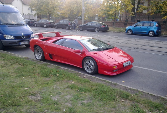 Lamborghini Diablo Koenig