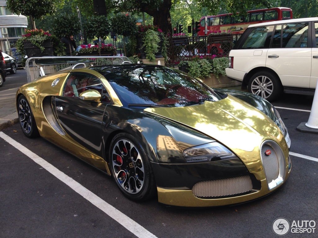 bugatti veyron 16 4 grand sport 16 october 2013 autogespot. Black Bedroom Furniture Sets. Home Design Ideas