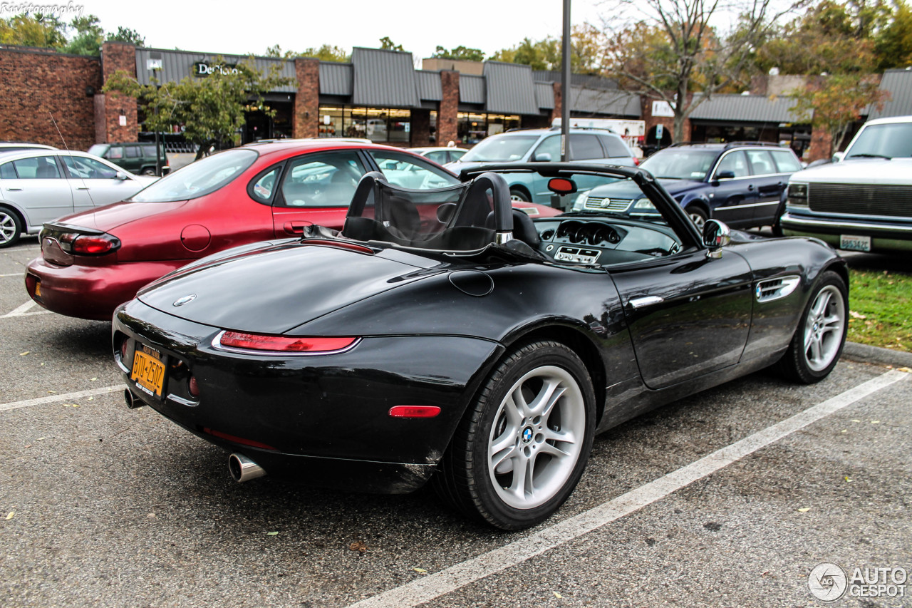Bmw Z8 19 October 2013 Autogespot