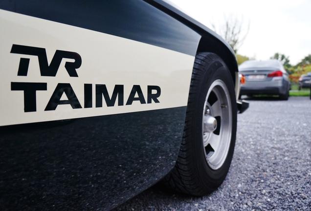 TVR 3000 Taimar