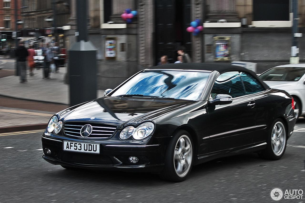 Mercedes benz clk 55 amg cabriolet 22 october 2013 for Mercedes benz clk 2013