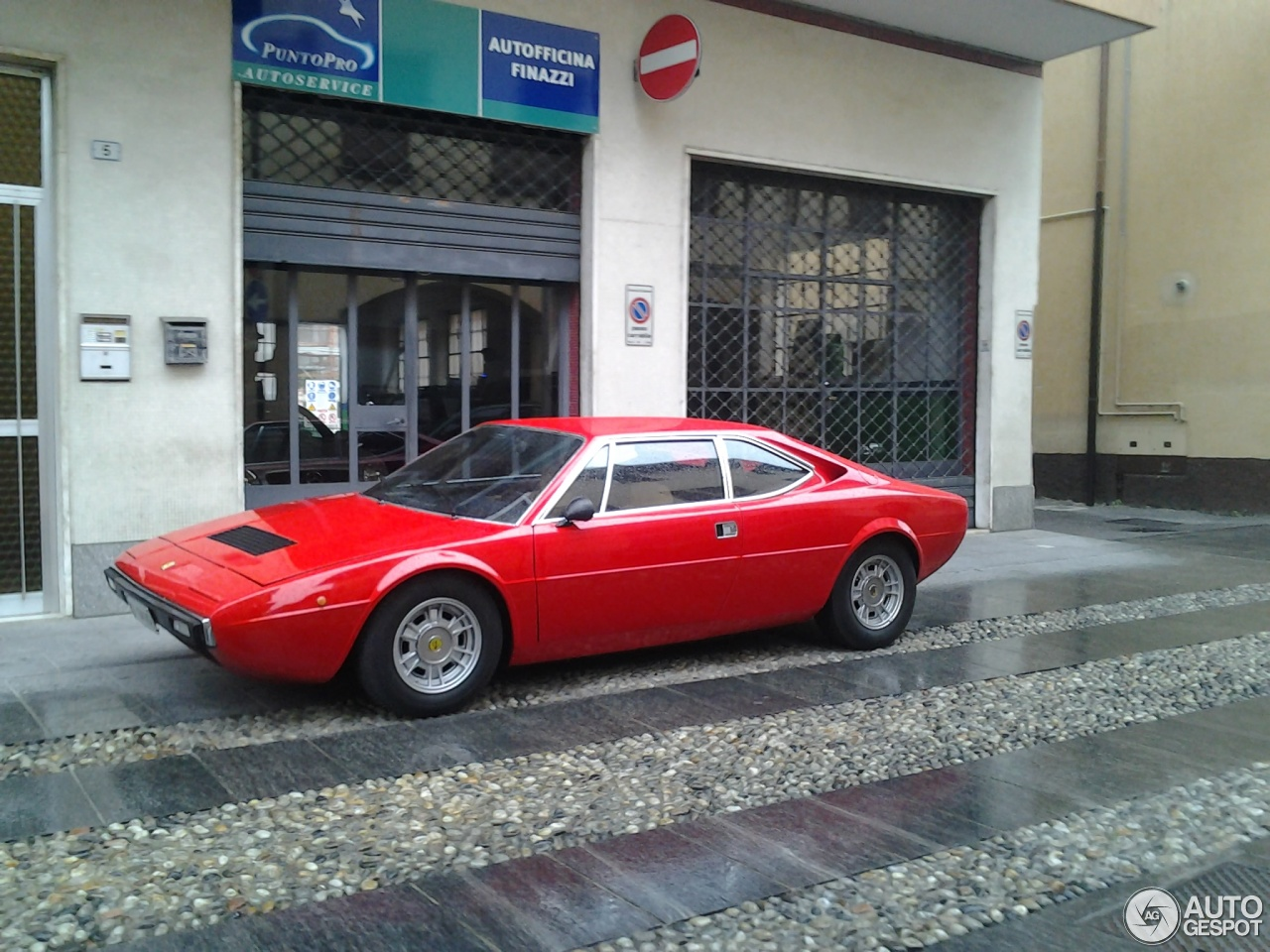 ferrari dino 308 gt4 24 october 2013 autogespot. Black Bedroom Furniture Sets. Home Design Ideas