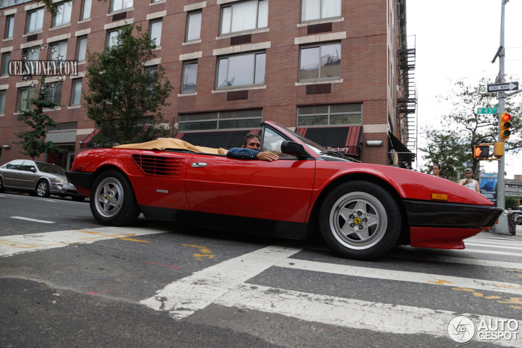 ferrari mondial 8 cabriolet 26 october 2013 autogespot. Black Bedroom Furniture Sets. Home Design Ideas