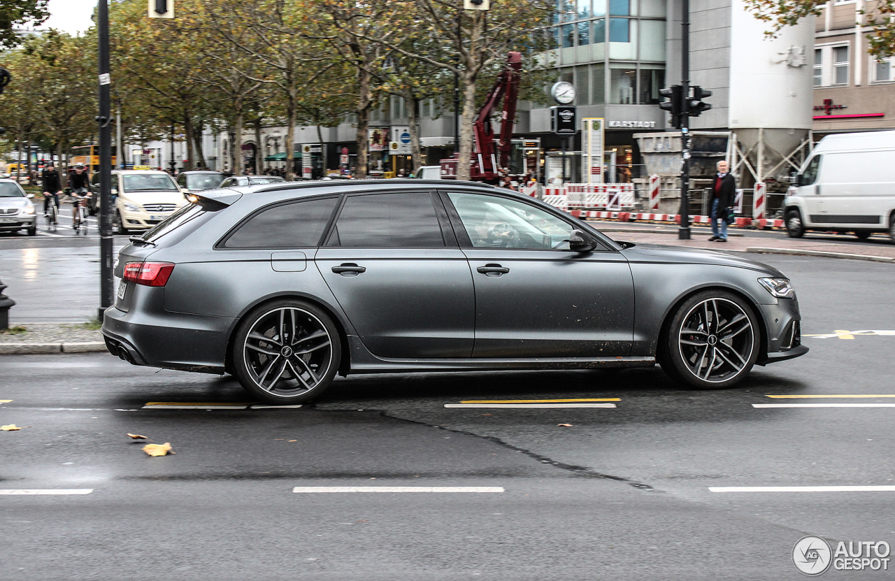 Audi Rs6 Avant C7 29 October 2013 Autogespot
