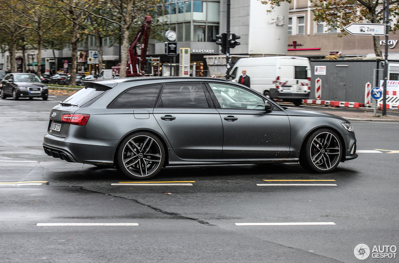 audi rs6 avant c7 29 october 2013 autogespot. Black Bedroom Furniture Sets. Home Design Ideas
