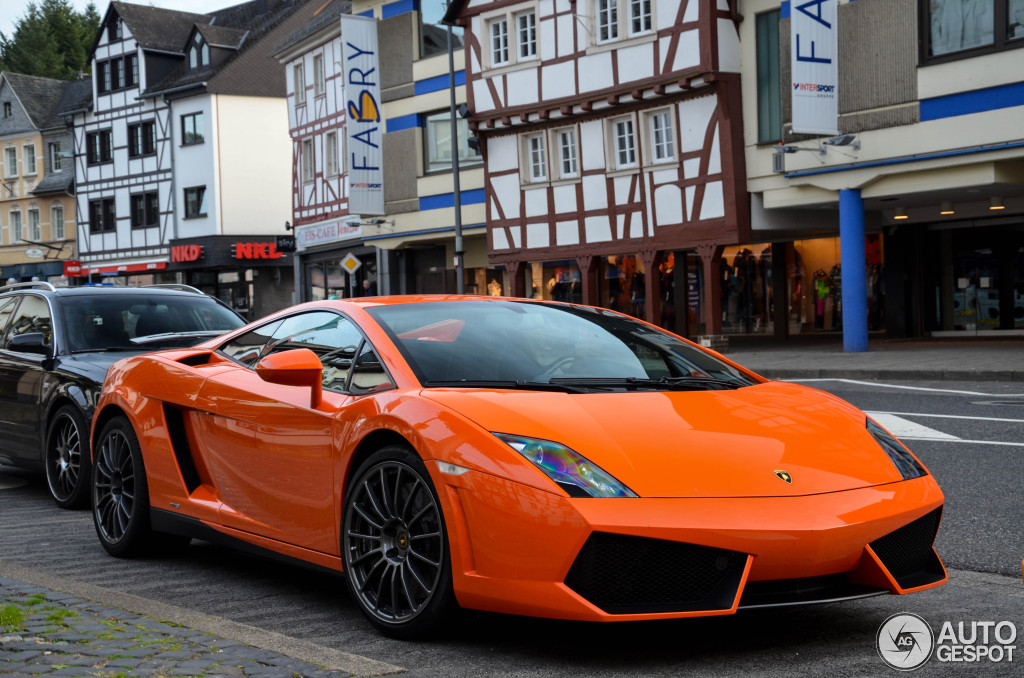 Superieur Lamborghini Gallardo Lp560 2 50° Anniversario U2013 29 October 2013. Download  Image 1024 X 678