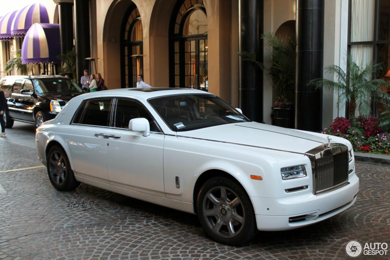 Rolls Royce Phantom Series Ii 6 November 2013 Autogespot