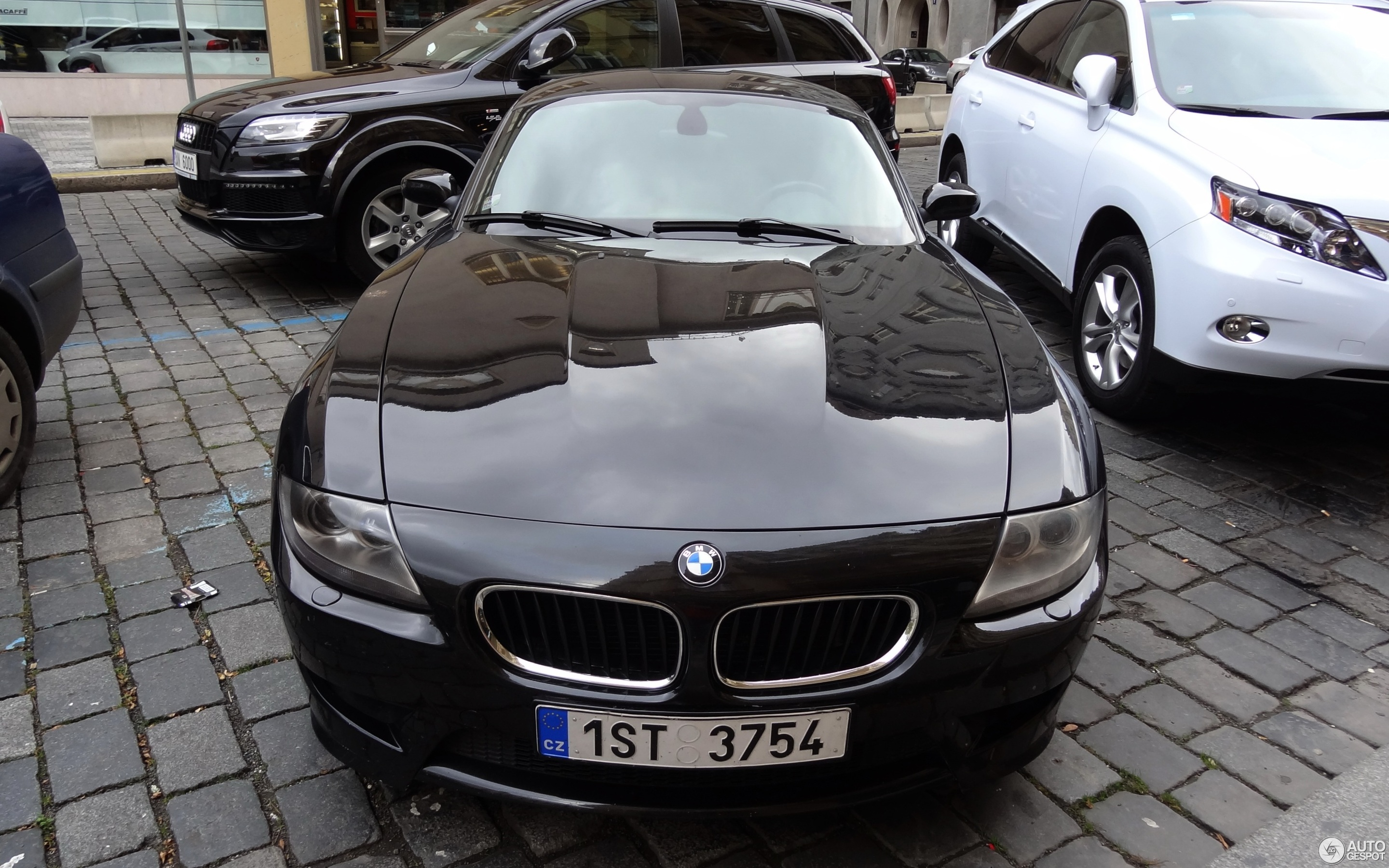 brighton for cars sale sussex at used near roadster cmc watch bmw si sport