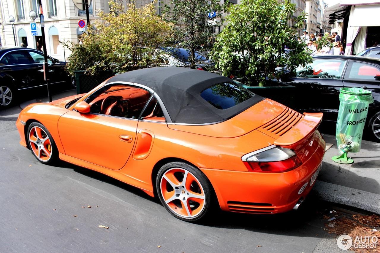 porsche 996 turbo cabriolet 18 november 2013 autogespot. Black Bedroom Furniture Sets. Home Design Ideas