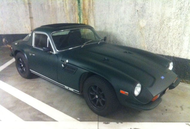 TVR 5000M