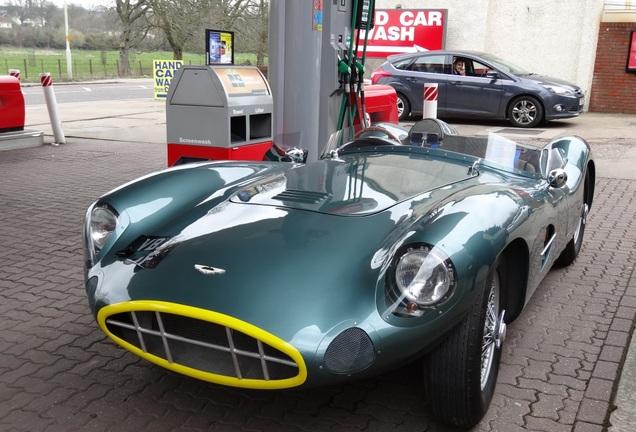 Aston Martin DBR2 AS Motorsport