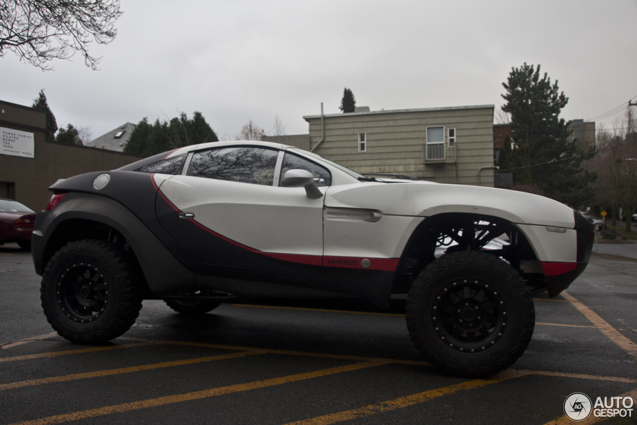 Local Motors Rally Fighter - 16 December 2013 - Autogespot